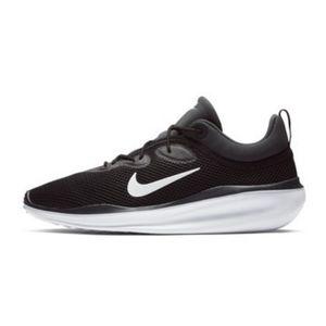 Nike Acmi Perforated Sneakers Black White 12
